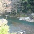 寒山寺下 多摩川の春